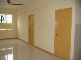 Jemerlang Apartment, Selayang Height