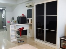 First Subang SS15 studio for rent | studio for rent at first subang SS15
