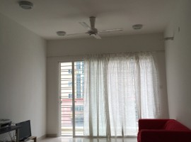 Setapak Green Condominium For Sale