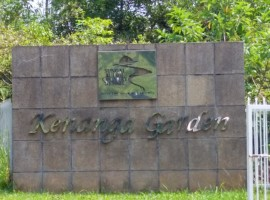 Kenanga Garden,Sungai Buloh, Country Resort